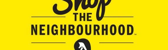 Shop the Neighbourhood Nov. 29! Enjoy Local Shopping Specials!