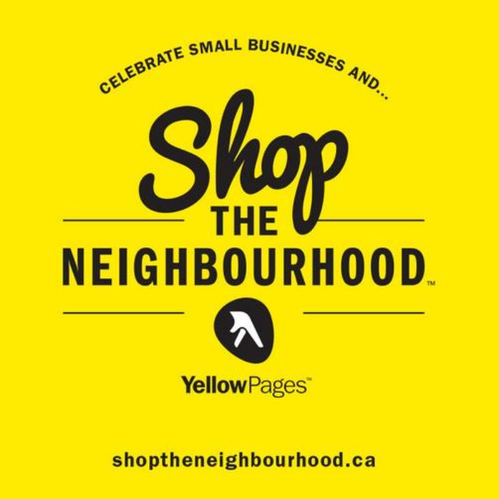 Shop the Neighbourhood Nov. 29! Enjoy Local Shopping Specials!