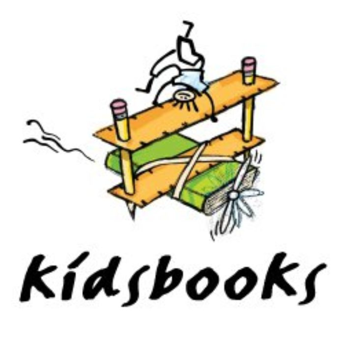 Read All About It!  Kidsbooks' Annual Sale!