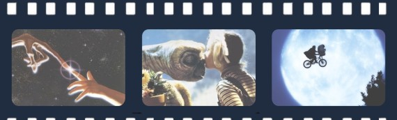 E.T. is coming to Kits! Outdoor Movie Event Aug. 28