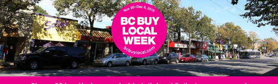 BC Buy Local Week