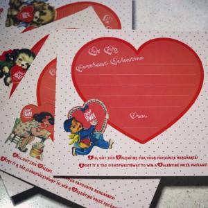 merchant valentines