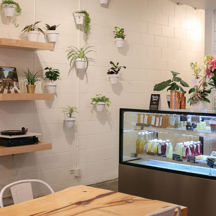Olive + Ruby serves up fresh juice & superfoods in Kits!