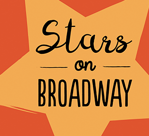 Stars on Broadway