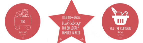 Third Annual Family Services Holiday Fundraiser!