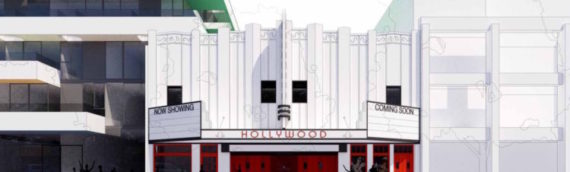 Hollywood Theatre Update