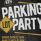 Coppertank Parking Lot Party! September 9th