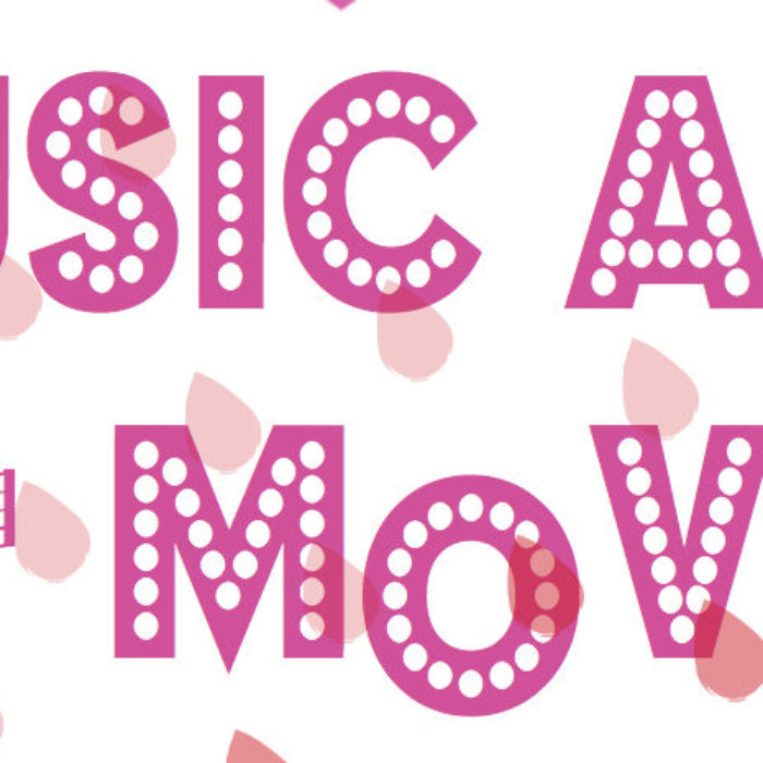 The Show Will Go On!  Music and a Movie - August 26th!