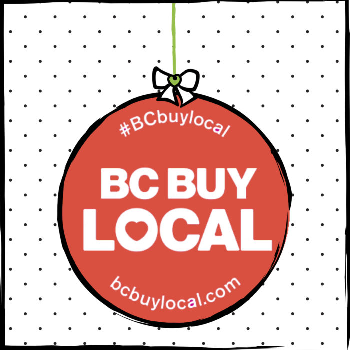 BC Buy Local Week! 👛