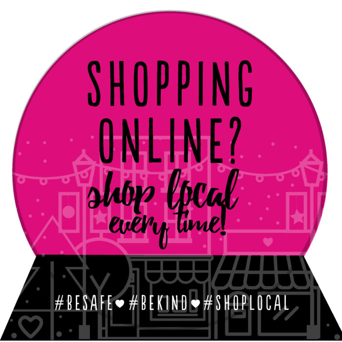 West Broadway Marketplace: Shop local online!