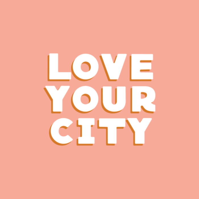 Love Your City Contest!